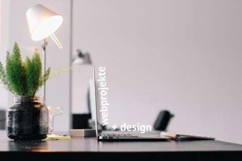 Webprojekte + Design